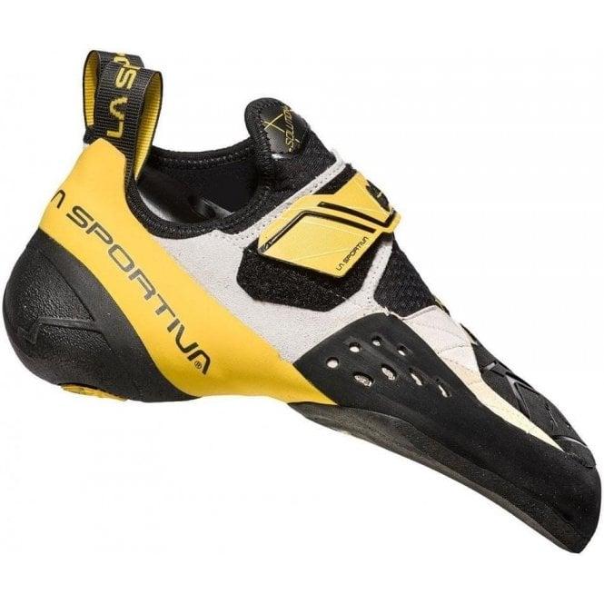 La Sportiva Men's Solution Rock Climbing Shoes