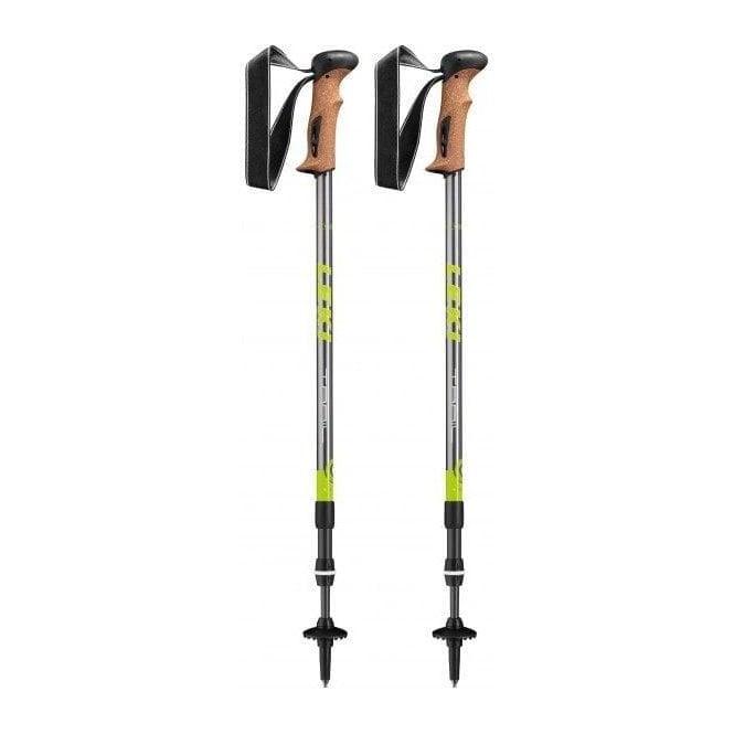 Leki Trail Anti Shock Walking Poles