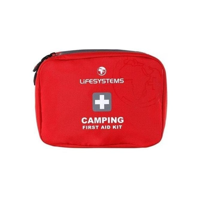 Lifesystems Camping First Aid