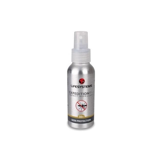 Lifesystems Expedition Endurance Spray (100ml)