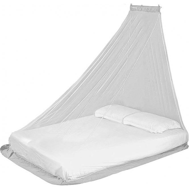 MicroNet - Double Mosquito Net