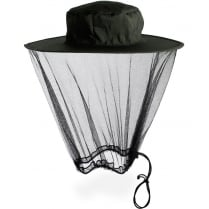 Mosquito/Midge Pop-Up Head Net Hat