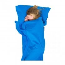 Cotton Sleeping Bag Liner - Tapered
