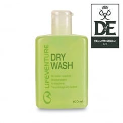 Dry Wash Gel (100ml)