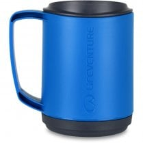Ellipse Insulated Mug BLUE