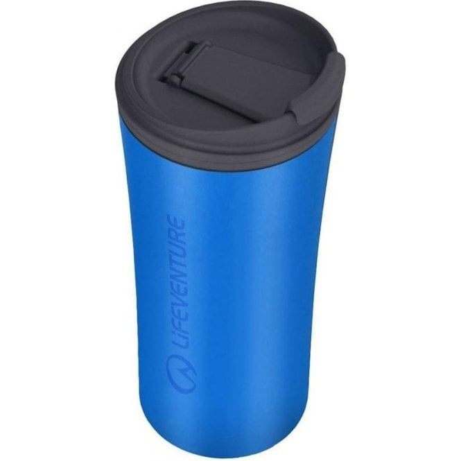 Lifeventure Ellipse Travel Mug BLUE