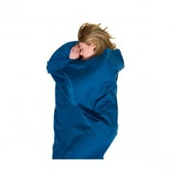 Poly Cotton Sleeping Bag Liner - Tapered