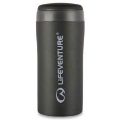 Thermal Mug Matte Black
