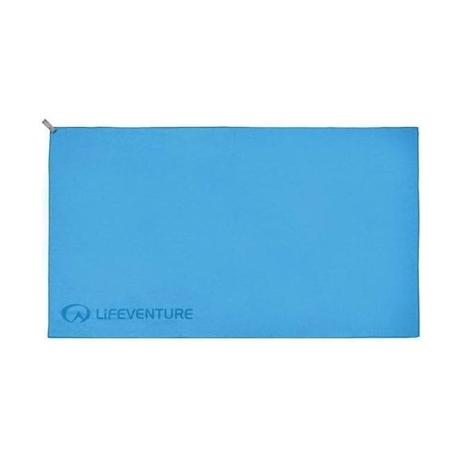 Lifeventure Trek Towel Blue - XL