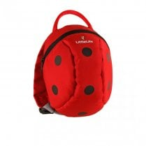 Ladybird Toddler Backpack