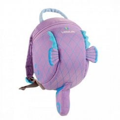 Seahorse Toddler Backpack