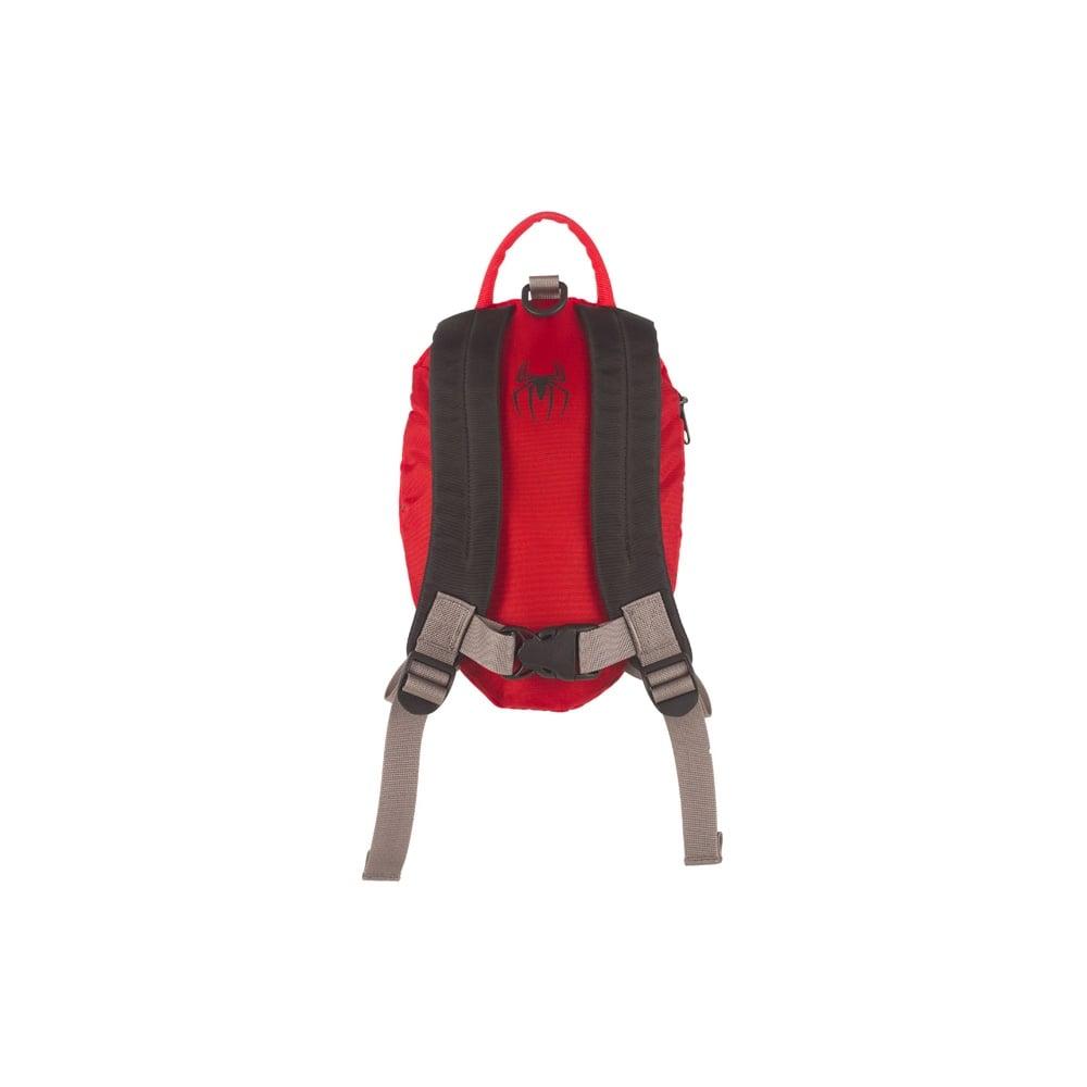 littlelife spiderman toddler backpack with rein. Black Bedroom Furniture Sets. Home Design Ideas