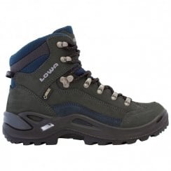 Men's Renegade GTX Mid Boots - Dark Grey