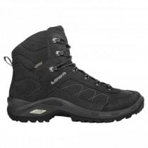 Men's Taurus II GTX Mid Walking Boots - Black