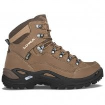 Women's Renegade GTX Mid - Taupe
