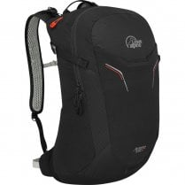 AirZone Active 22 Backpack - Black
