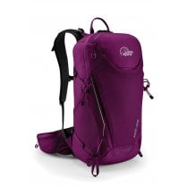 Women's Aeon ND16 - Ruby Wine