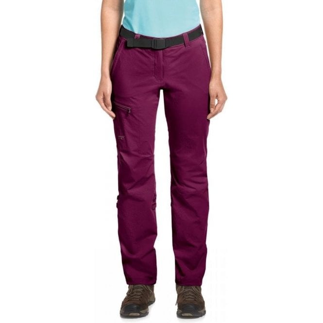 Maier Sports Functional Pants Lulaka (Regular Leg)