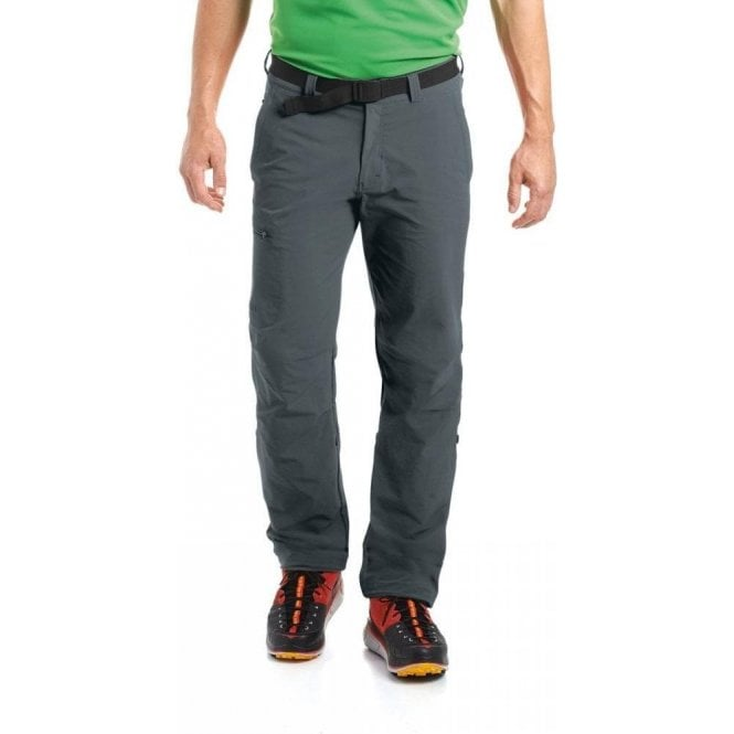 Maier Sports Functional Roll-up Pants Nil (Long Leg)