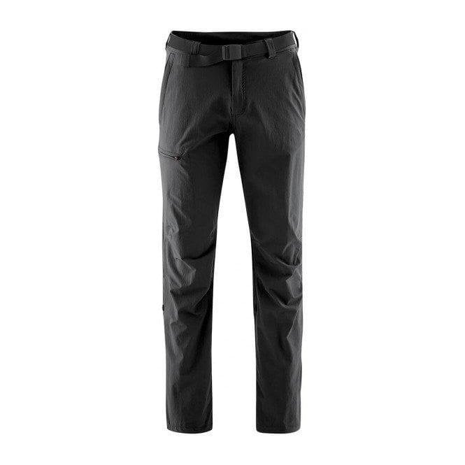 Maier Sports Functional Roll-up Pants Nil (Short Leg)