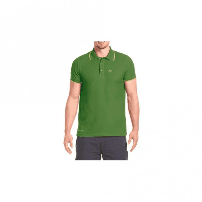 Maier Sports Men's Comfort Polo