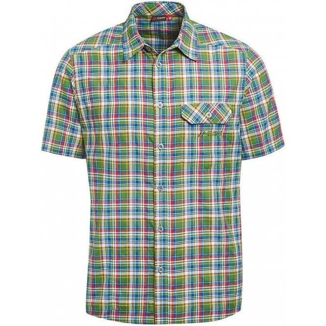 Maier Sports Men's Lorensis SS Shirt
