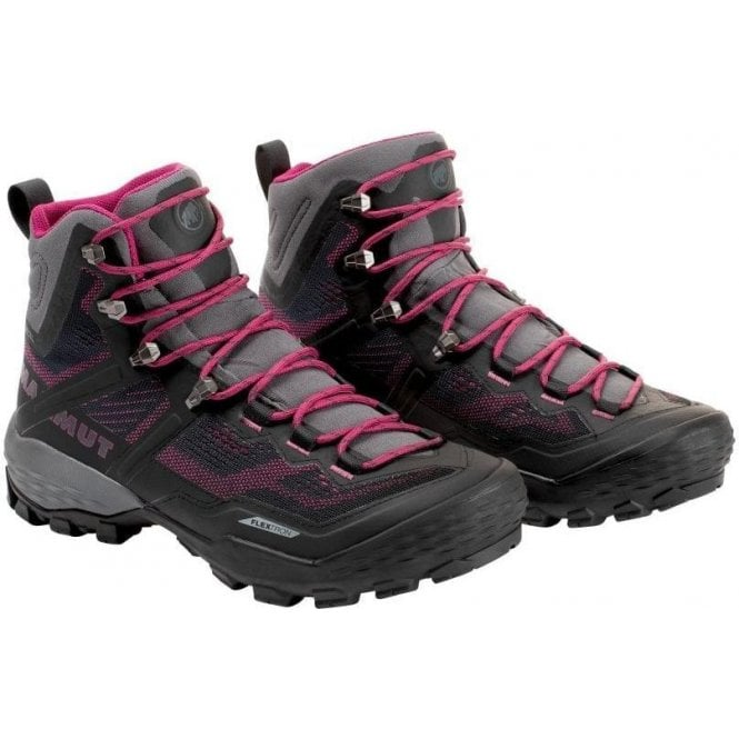 MAMMUT SPORTS GROUP Women's Ducan High GTX