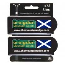 Craigdon Pro Ski Ties