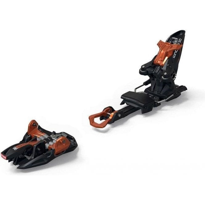 Marker Kingpin 10 Ski Binding; 100 - 125mm