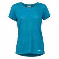 Women's Aero Short Sleeved Top
