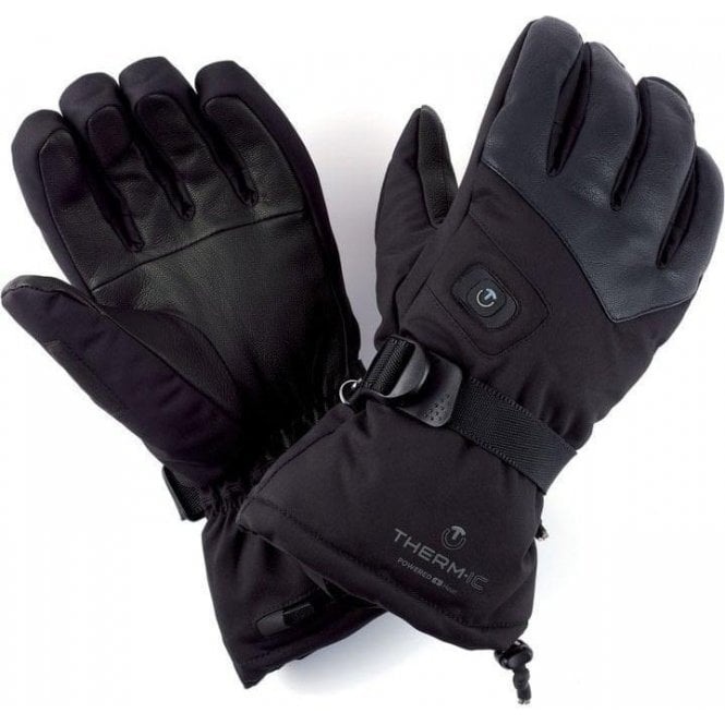 Therm-ic Men's Thermic PowerGloves 1300 Heated Gloves