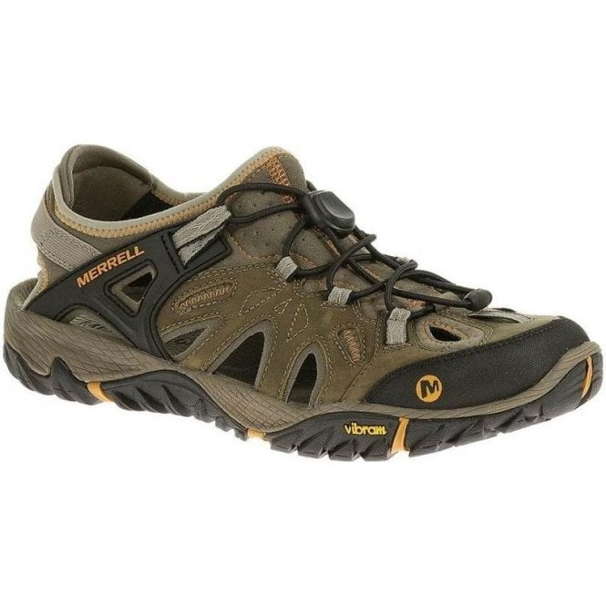 Merrell Men's All Out Blaze Sieve Sandals