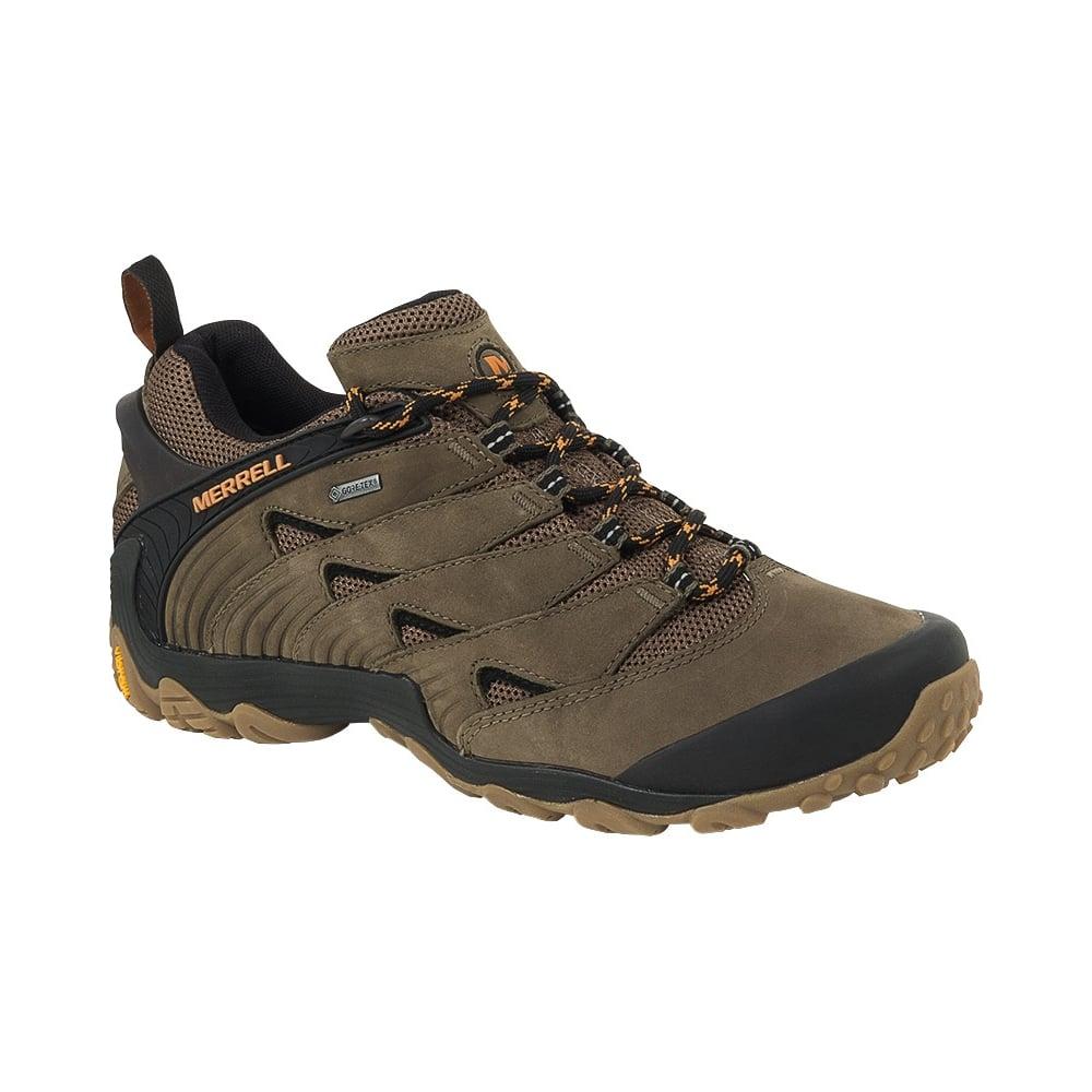 Merrell Men S Chameleon  Gore Tex Approach Shoes