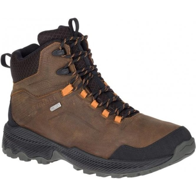 Merrell Men's Forestbound Mid Waterproof