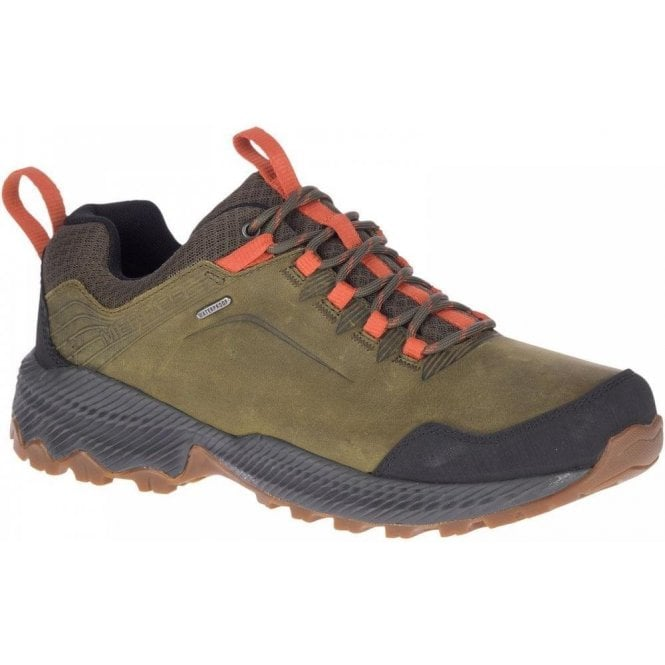 Merrell Men's Forestbound Waterproof Shoes