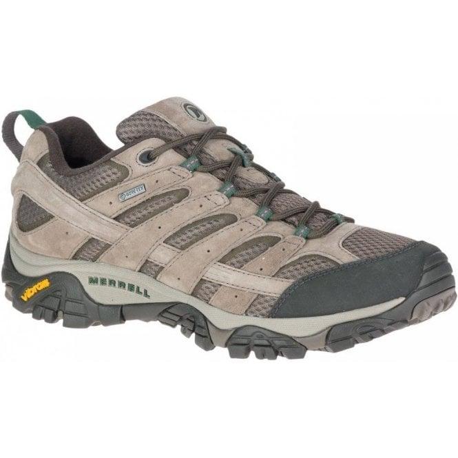 Merrell Men's Moab 2 Leather GORE-TEX®