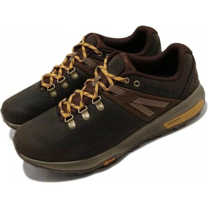 Merrell Men's Zion Peak Waterproof Shoes
