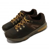 Men's Zion Peak Waterproof Shoes