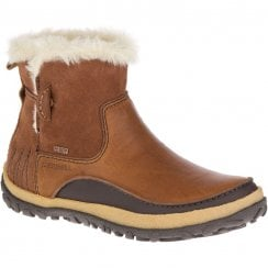 Tremblant Pull On Polar Waterproof Womens Winter Boots