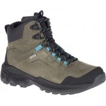 Women's Forestbound Mid Waterproof