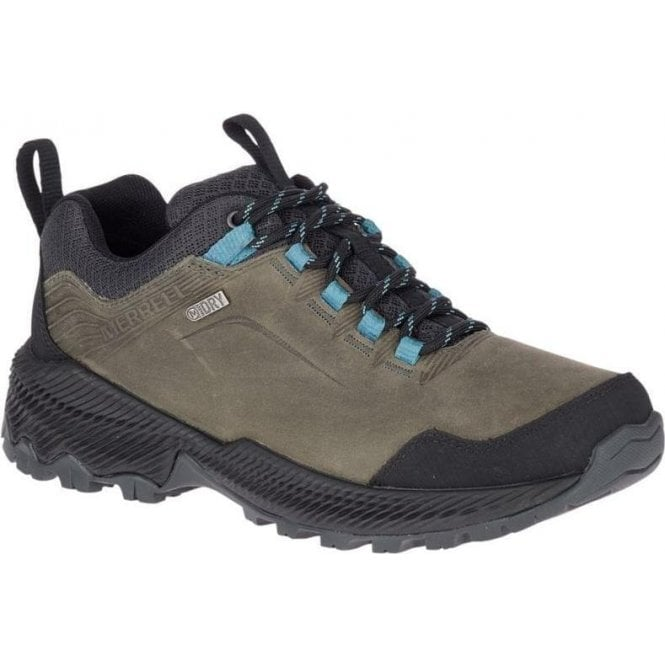 Merrell Women's Forestbound Waterproof