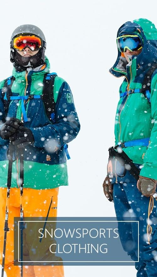 Snowsports Clothing
