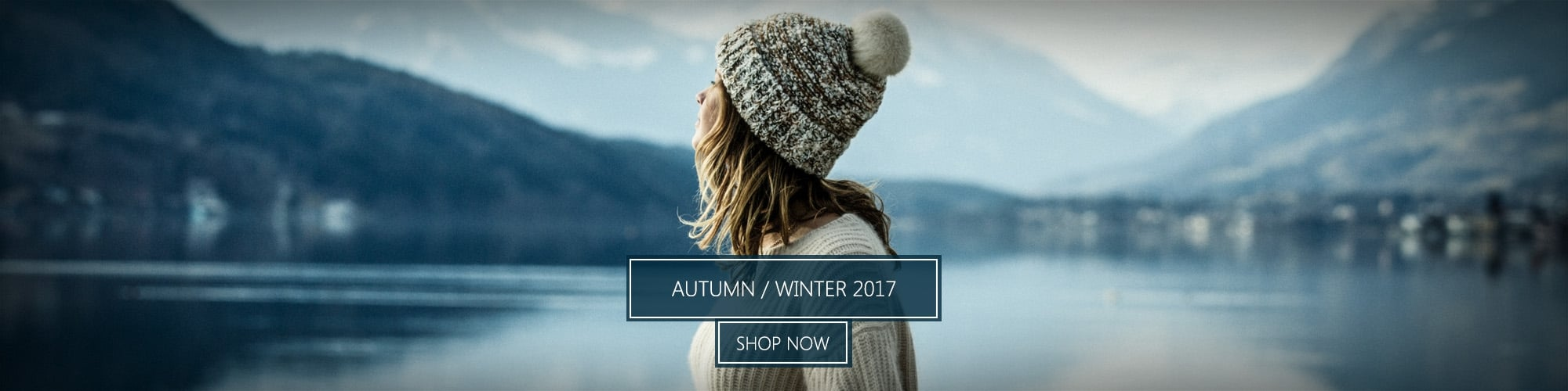 Autumn / Winter 2017 Stock Now In