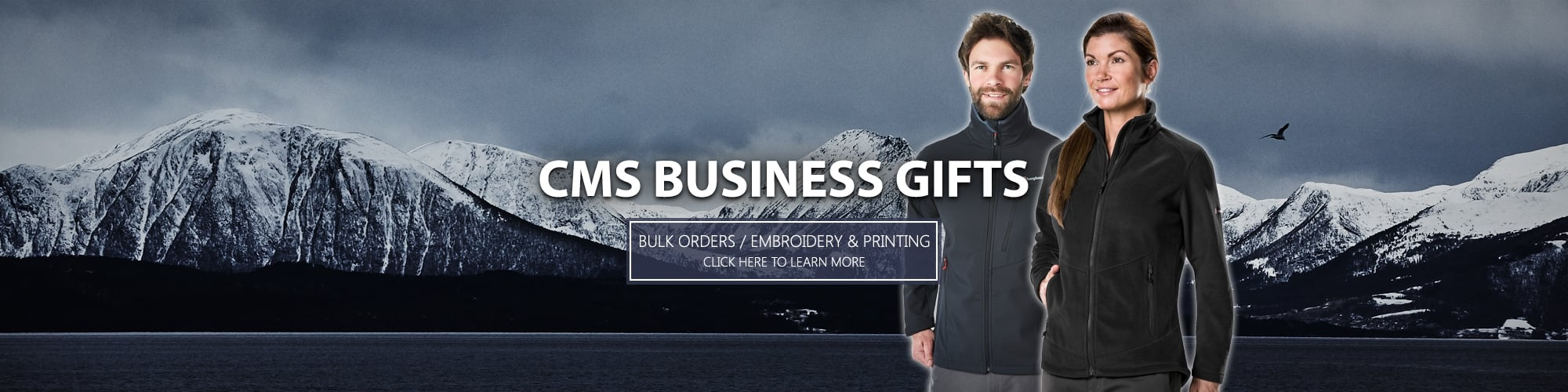 CMS Business Gifts