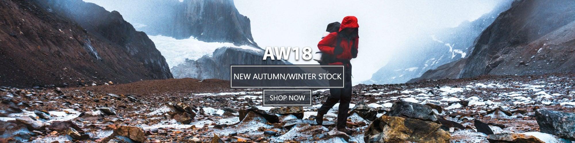 Autumn / Winter 2018