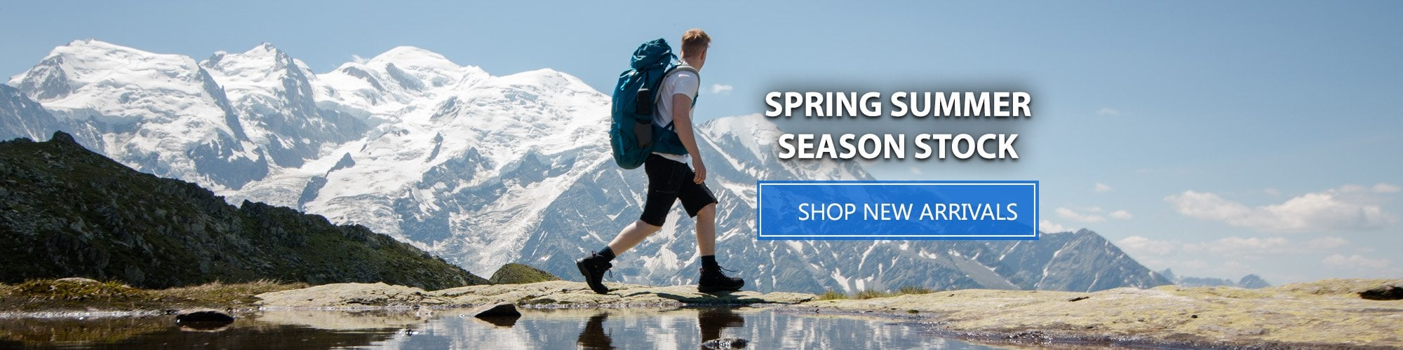SS New Season Stock