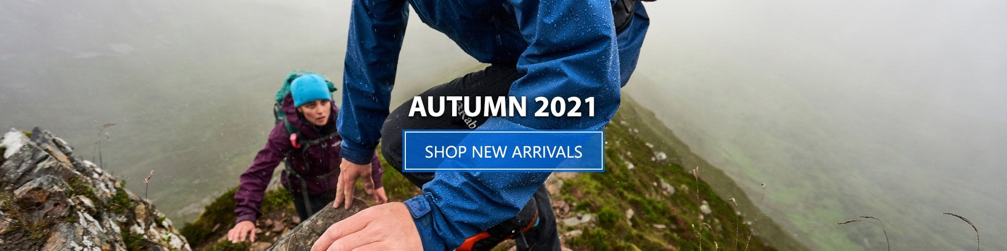 AW21 New Arrivals