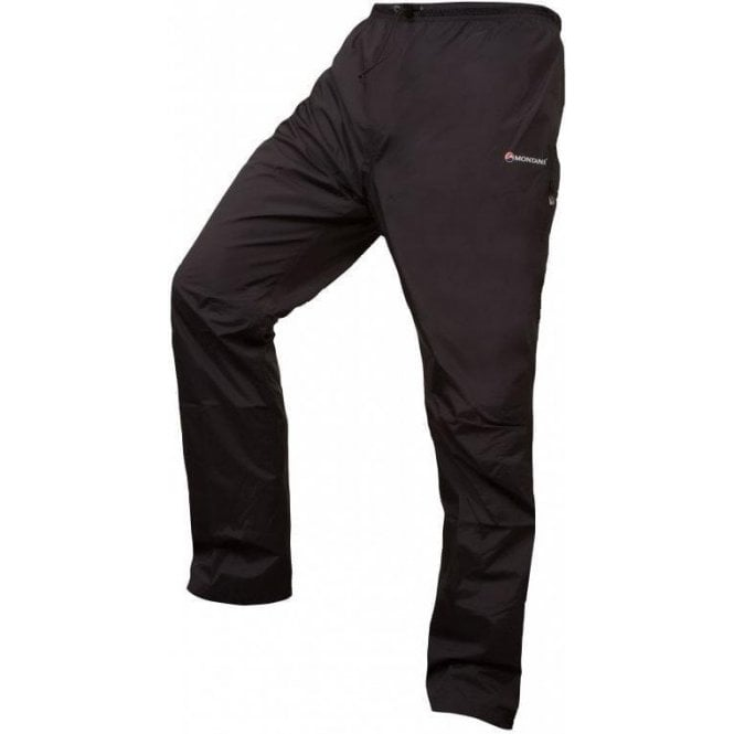 Montane Men's Atomic Waterproof Trouser - Regular