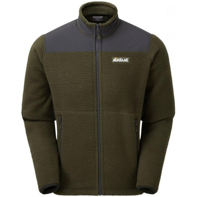 Montane Men's Chonos Fleece Jacket