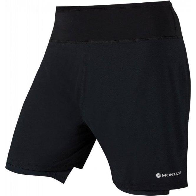 Montane Men's Dragon Twin Skin Shorts